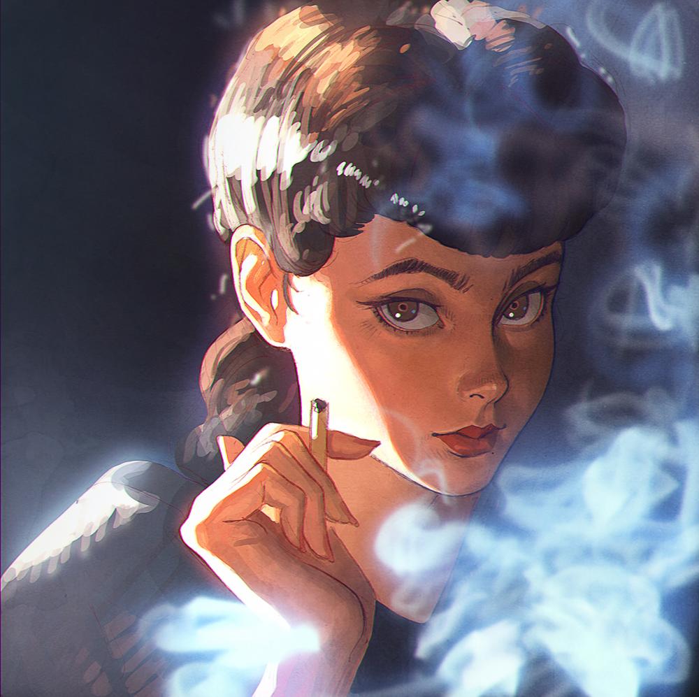 Blade Runner Images
