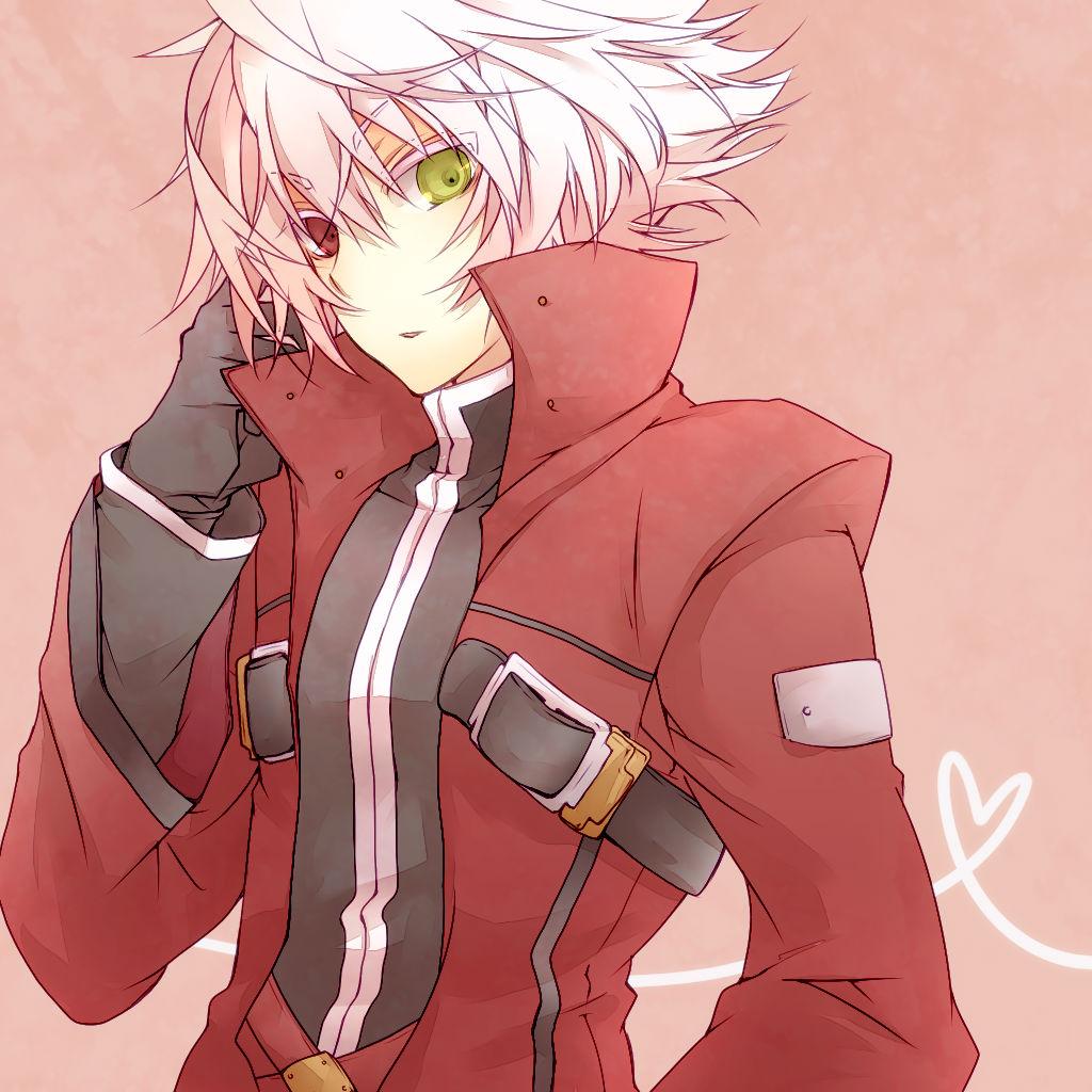 Ragna the bloodedge blazblue zerochan anime image board for Zerochan anime