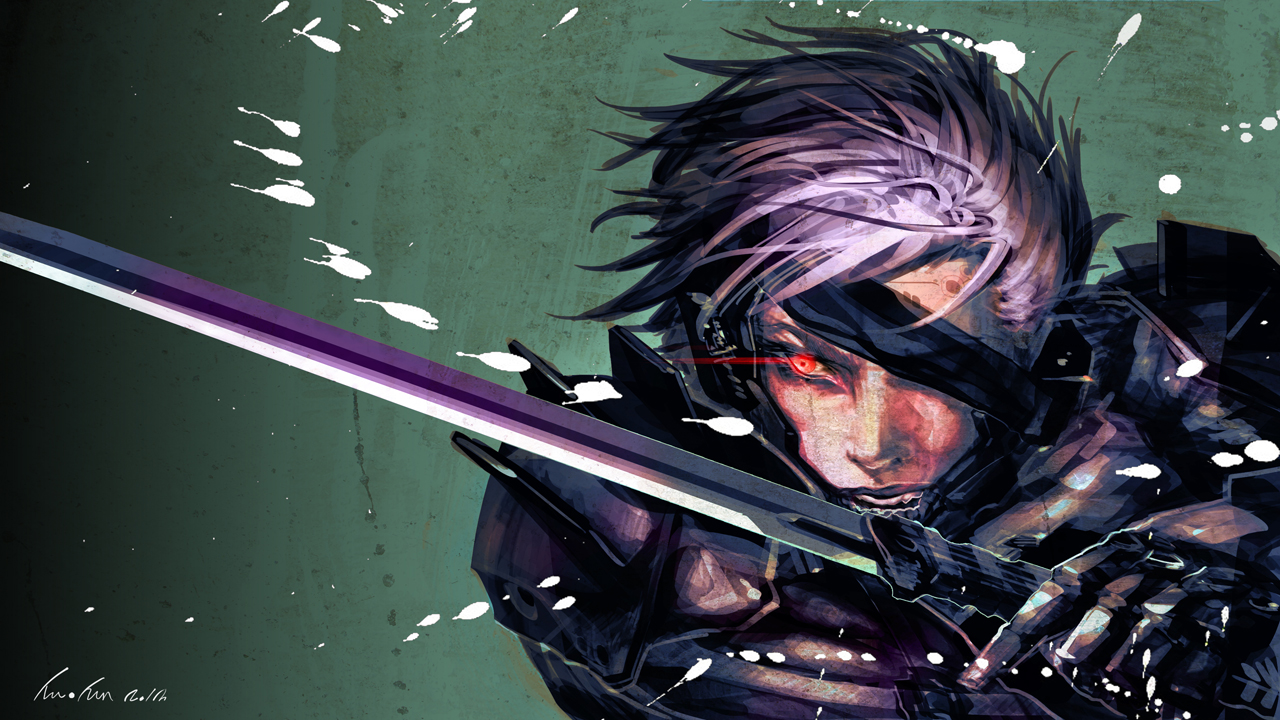 raiden, wallpaper - zerochan anime image board