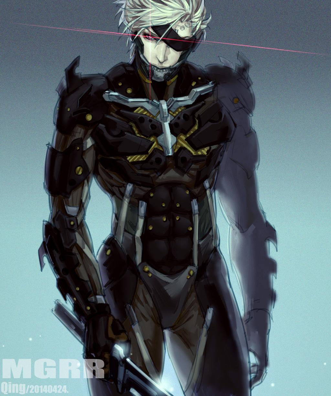 Cyborg Ninja - Zerochan Anime Image Board