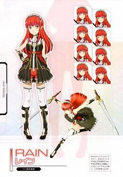 Rain (Sword Art Online)