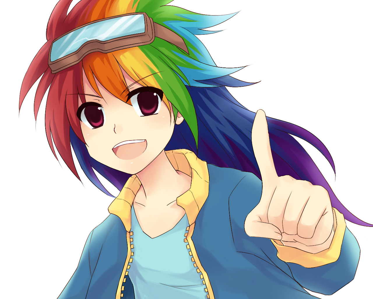 Rainbow Dash My Little Pony Wallpaper 1614555 Zerochan