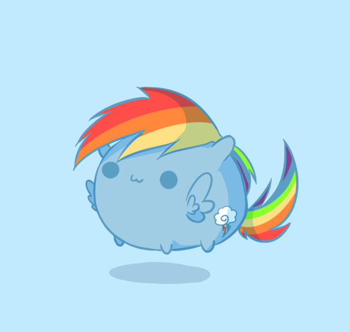 Rainbow Dash/#1733850 - Zerochan