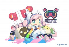 Rana (Vocaloid)