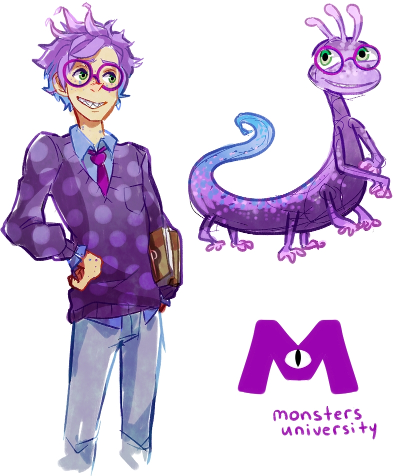 Randall Boggs Monsters Inc Page 2 Of 3 Zerochan Anime Image Board