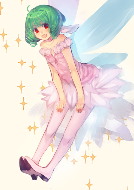 Tags: Anime, Macross Frontier, Ranka Lee, Niji Iro Kuma Kuma