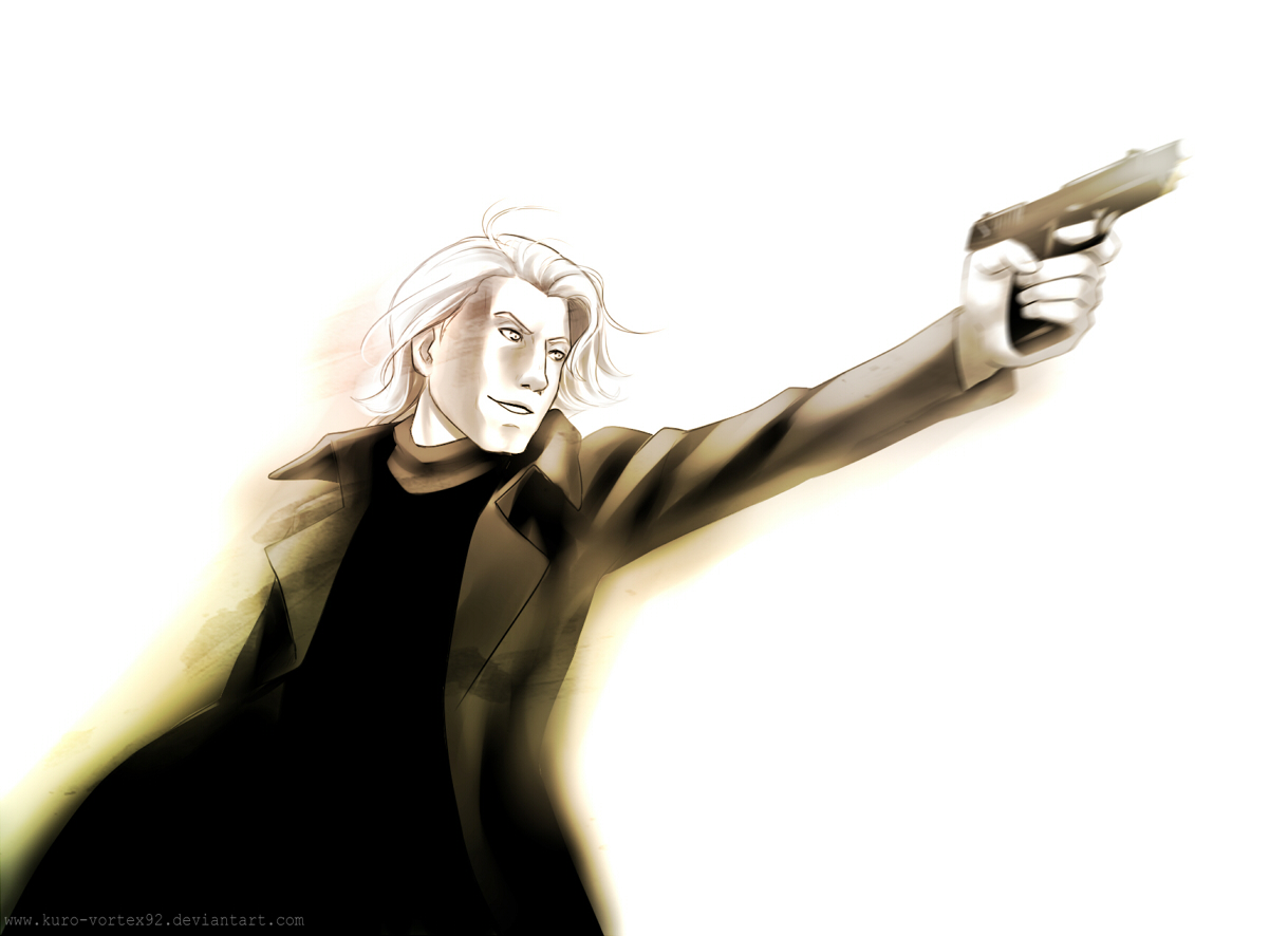 Raoul Silva - James Bond - Image #1343655 - Zerochan Anime