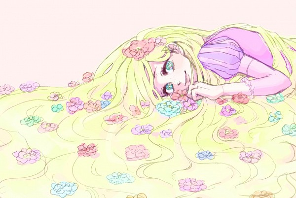 Tags: Anime, Princess, Rapunzel, Disney, Rapunzel (Character), Tangled (Disney), Rapunzel (Tangled)