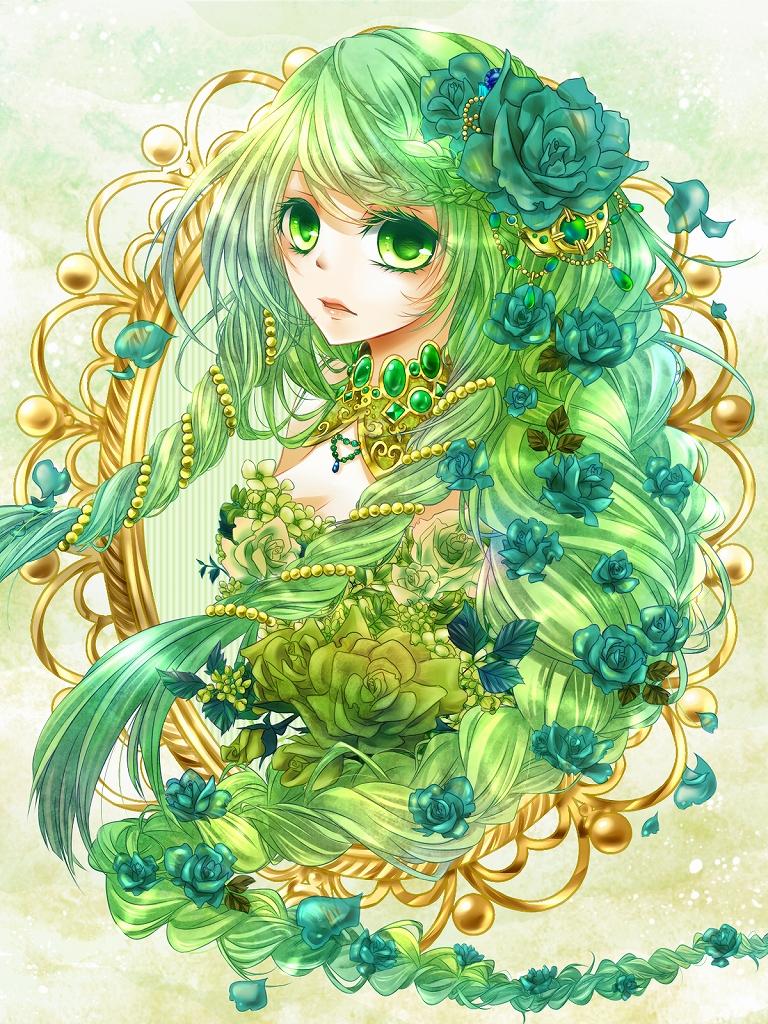 Rapunzel Character Image 1532978 Zerochan Anime Image