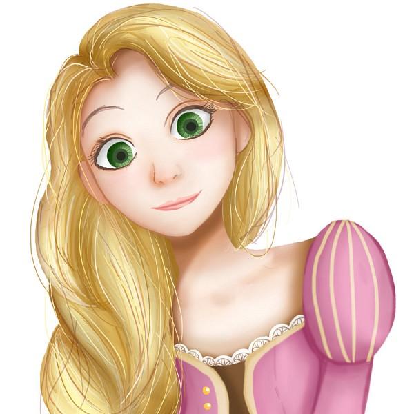 Tags: Anime, Rapunzel, Rapunzel (Character), Tangled (Disney), Rapunzel (Tangled), Fangelsi