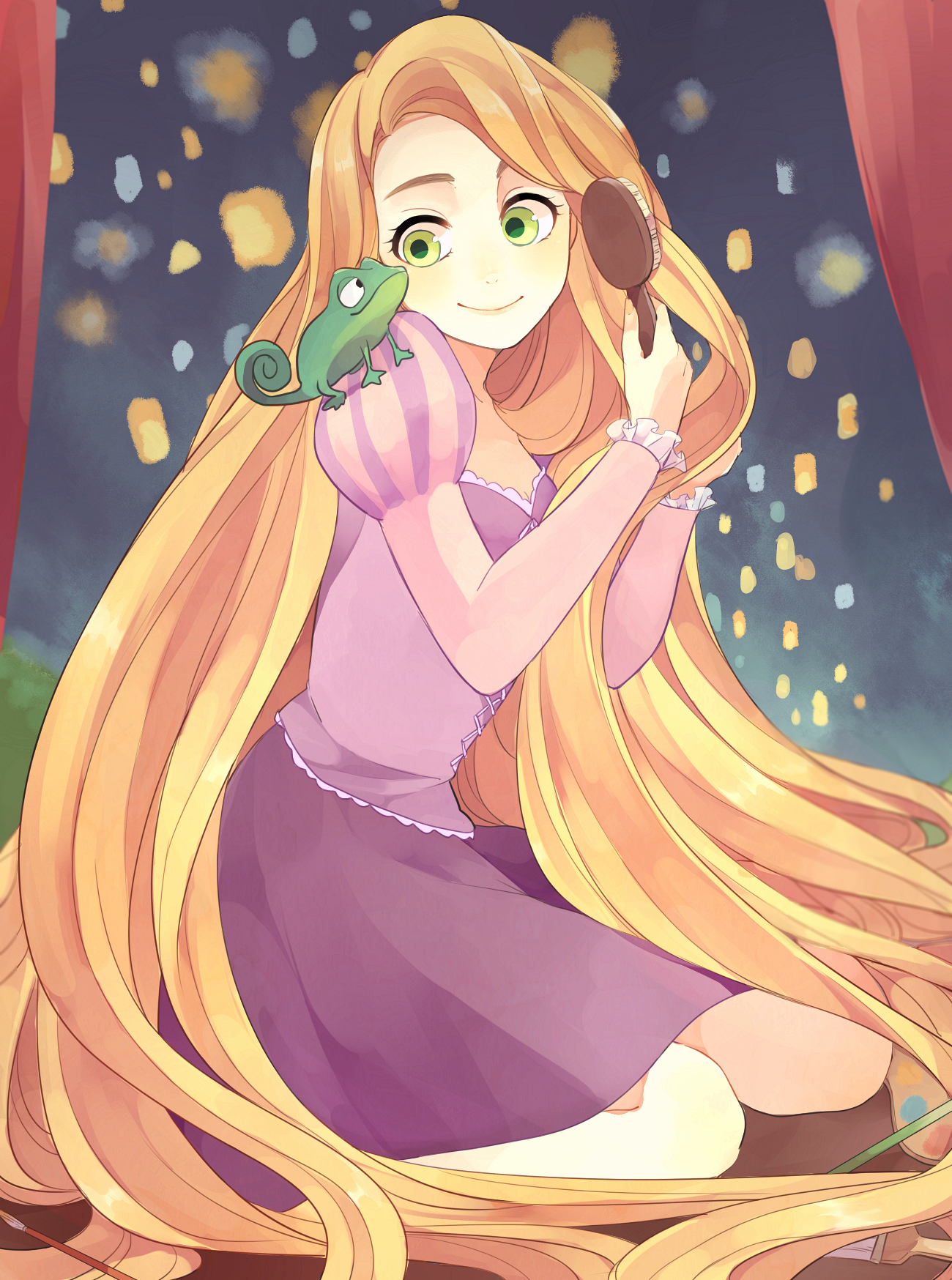 Rapunzel Tangled Tangled Disney Image 1694546 Zerochan Anime Image Board