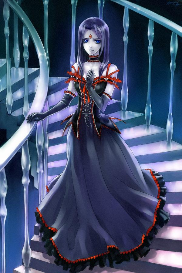 Raven Dc Comics The Teen Titans Mobile Wallpaper 844373 Zerochan Anime Image Board