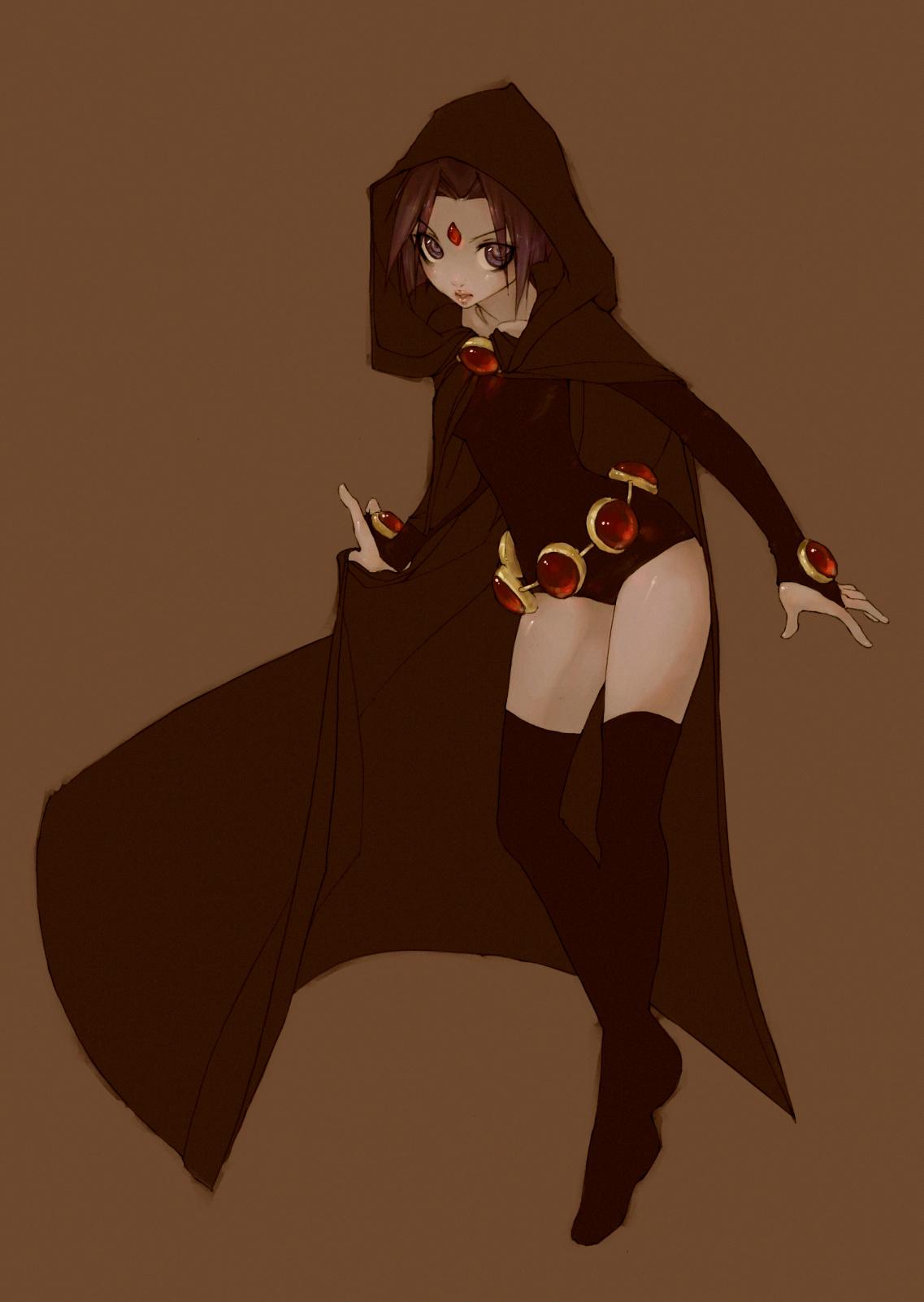 Raven Teen Titans - The Teen Titans - Zerochan Anime -5968