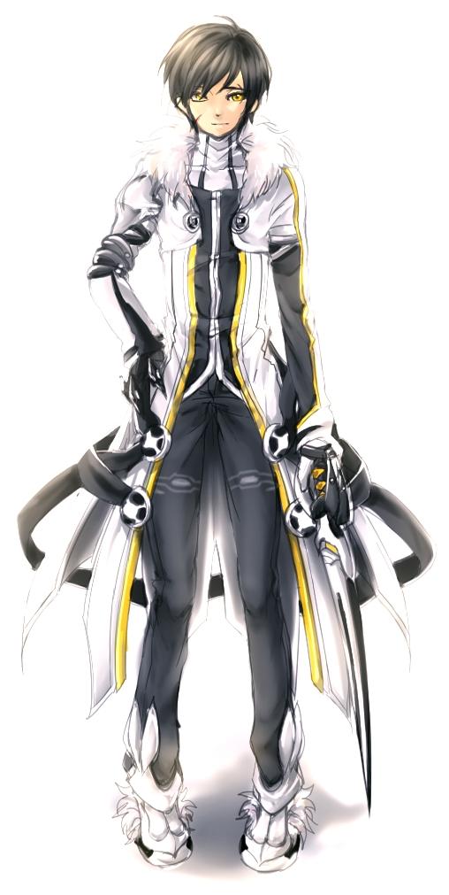 raven elsword image 1232626 zerochan anime image board