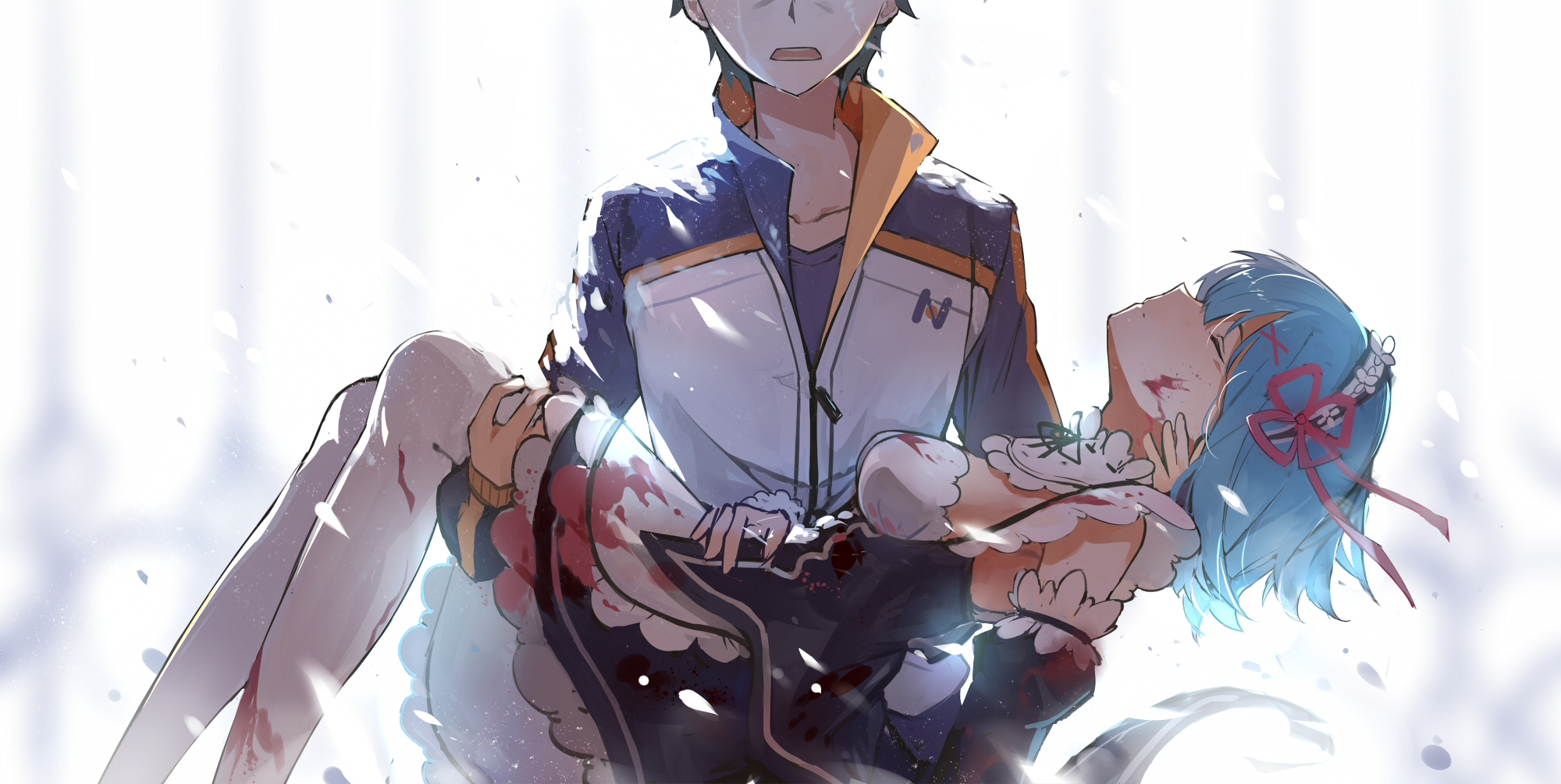 Download Rezero Kara Hajimeru Isekai Seikatsu Image