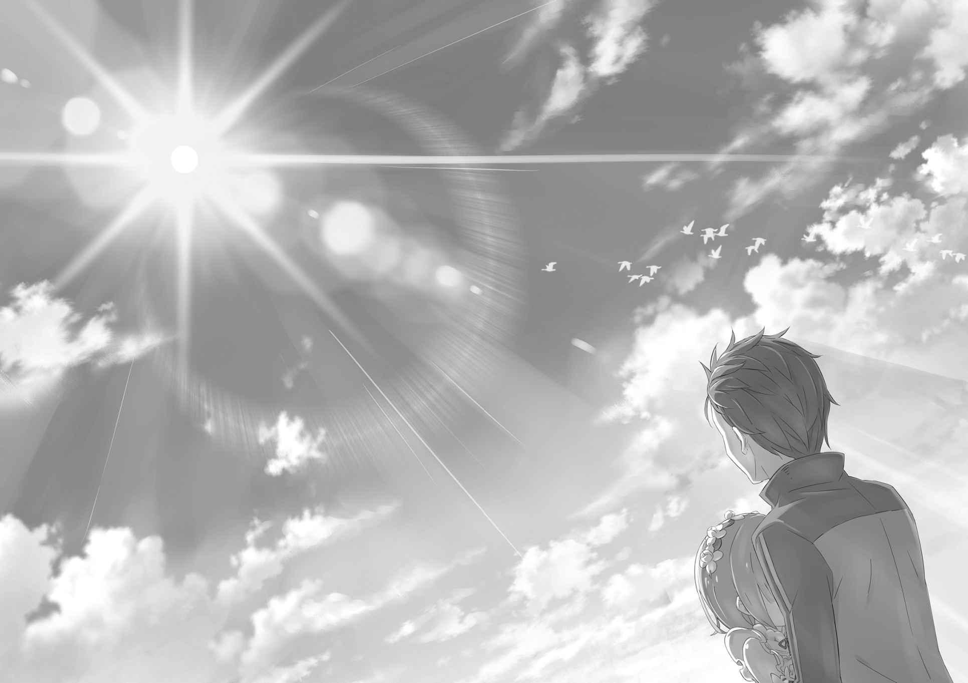 re zero light novel volume 9 pdf
