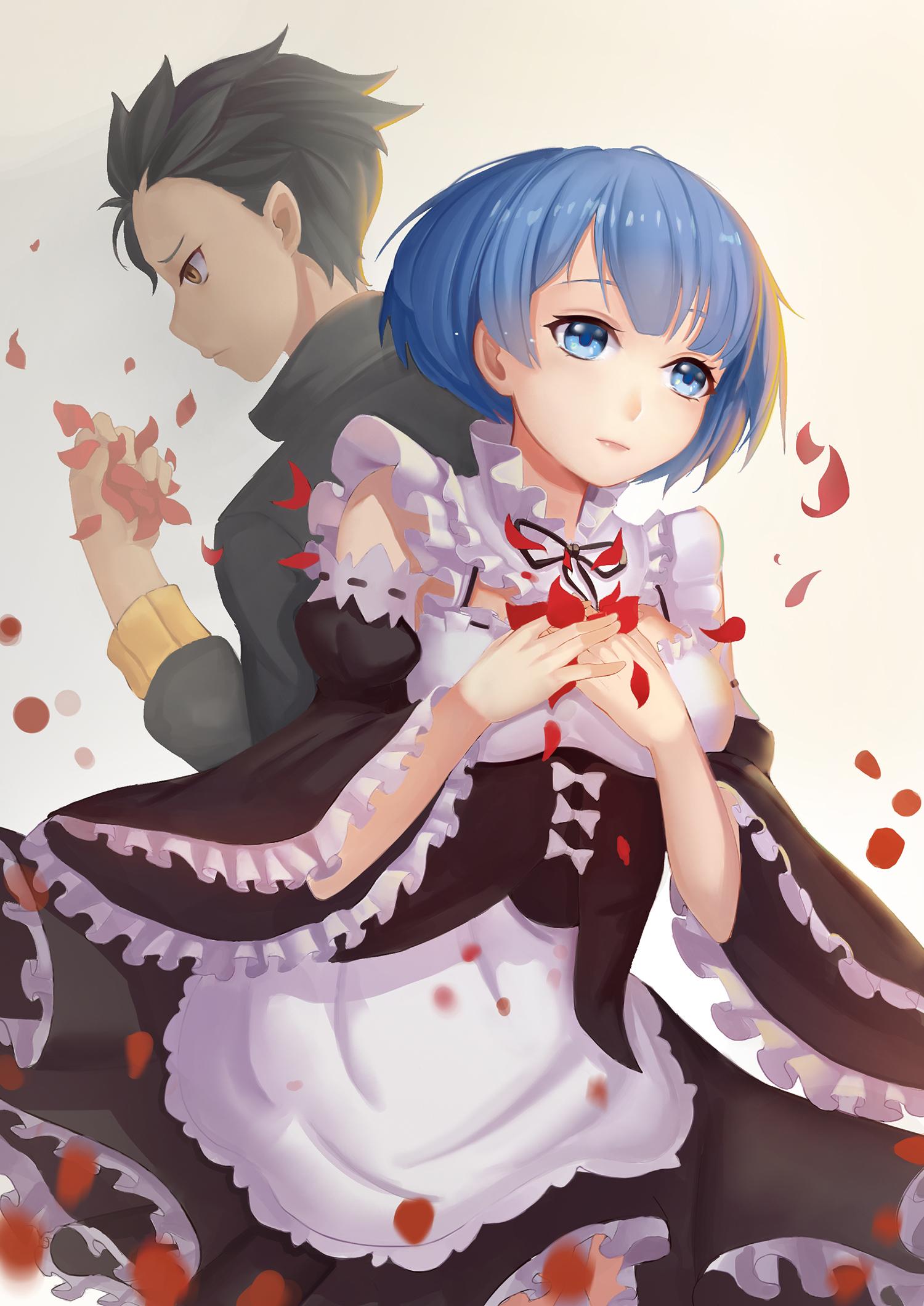 Re:Zero Kara Hajimeru Isekai Seikatsu/#2089513 - Zerochan