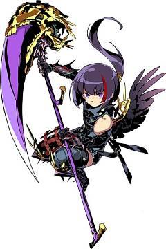 Reaper (SQ5)