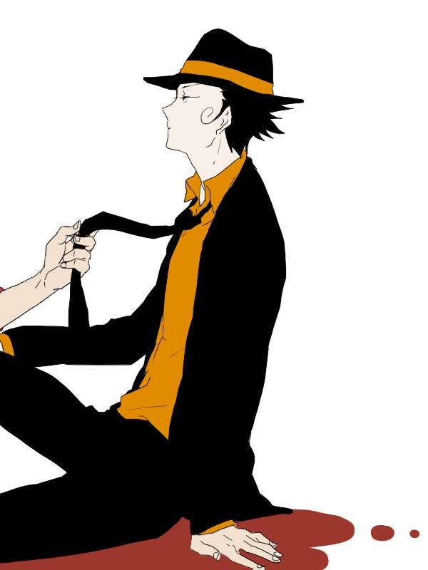Tags: Anime, Grktonly, Katekyo Hitman REBORN!, Reborn, Pixiv, Fanart