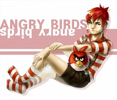 Red Bird (Angry Birds)