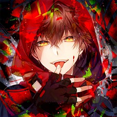 Red Hood (Grim-gai no Ouji-sama)