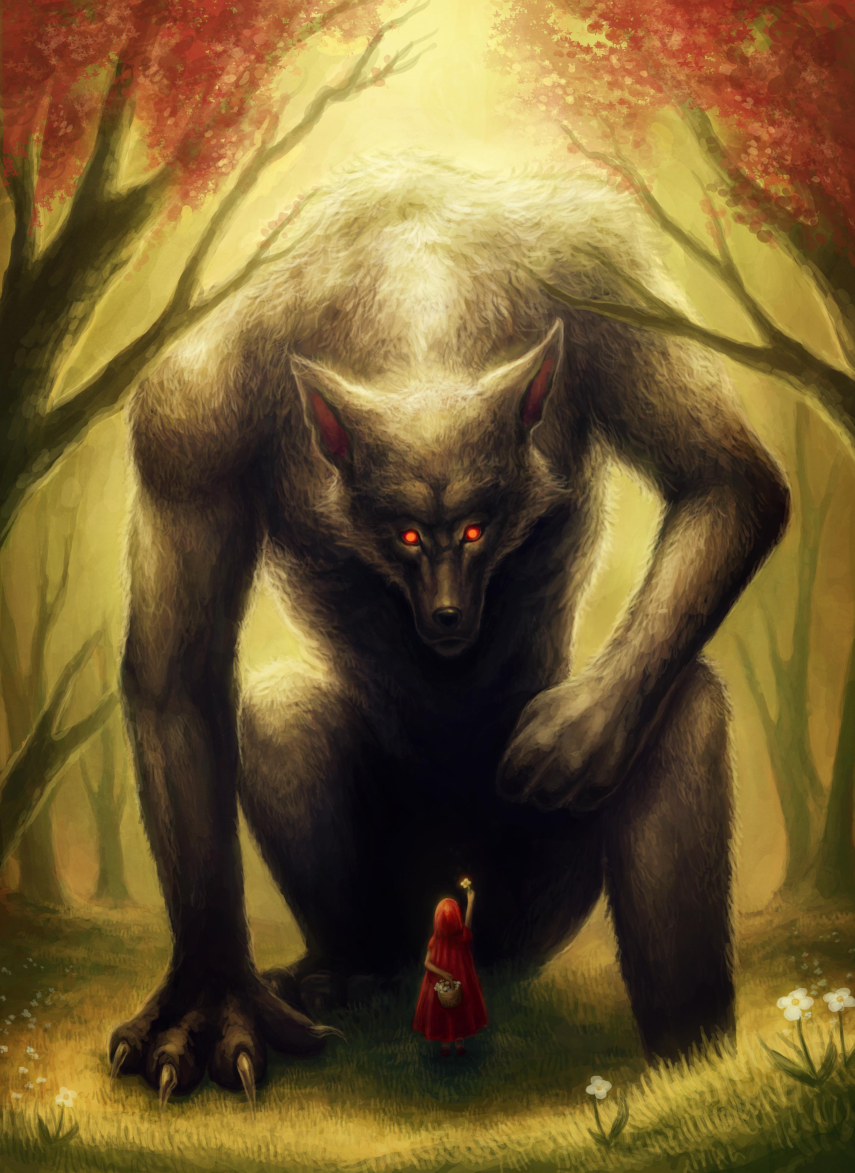 big bad wolves wallpaper - photo #46