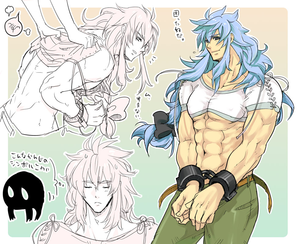 regal bryant tales of symphonia image 2450335 zerochan anime image board regal bryant tales of symphonia
