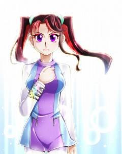 Rei (Yu-Gi-Oh! ARC-V)
