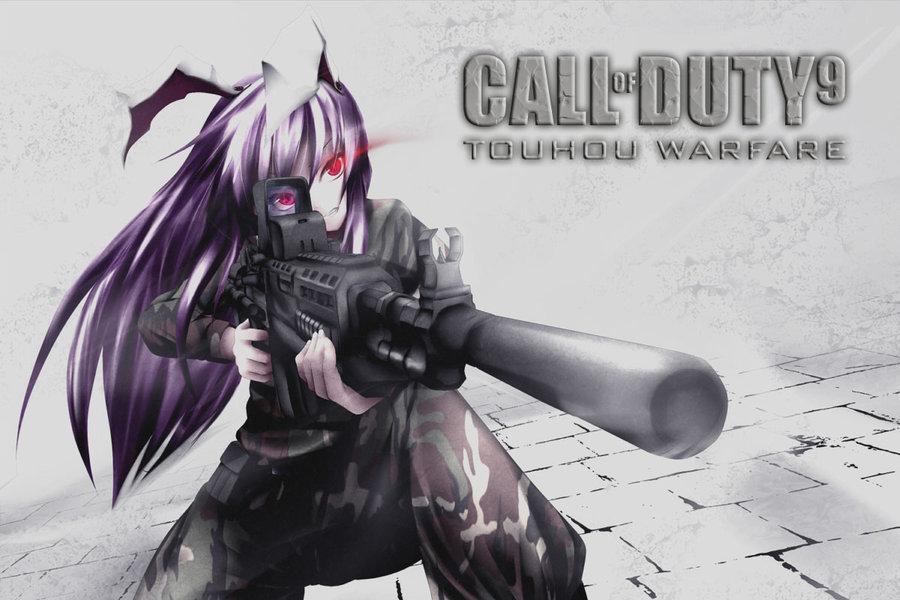 Call Of Duty Fanart Zerochan Anime Image Board