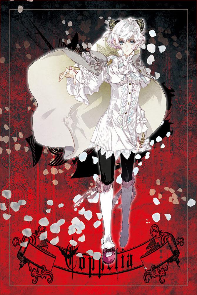 Drama CD - CD (Source) | page 10 of 13 - Zerochan Anime Image Board