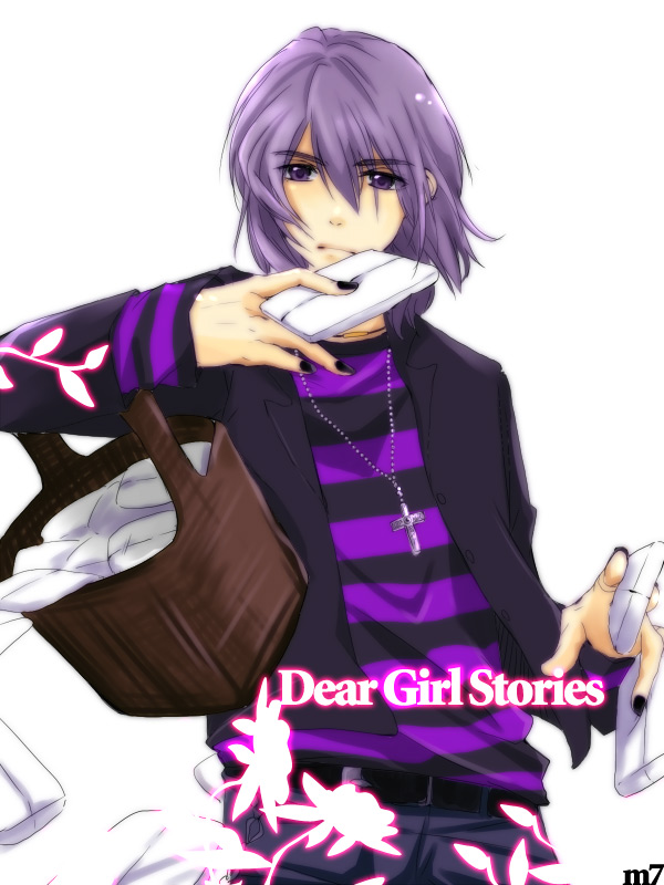 Tags: Anime, Pixiv Id 83940, Dear Girl ~stories~, Dear Girl - Stories - Hibiki, Ren (dgs Hibiki), Sugita Tomokazu (Character), Pixiv, Fanart