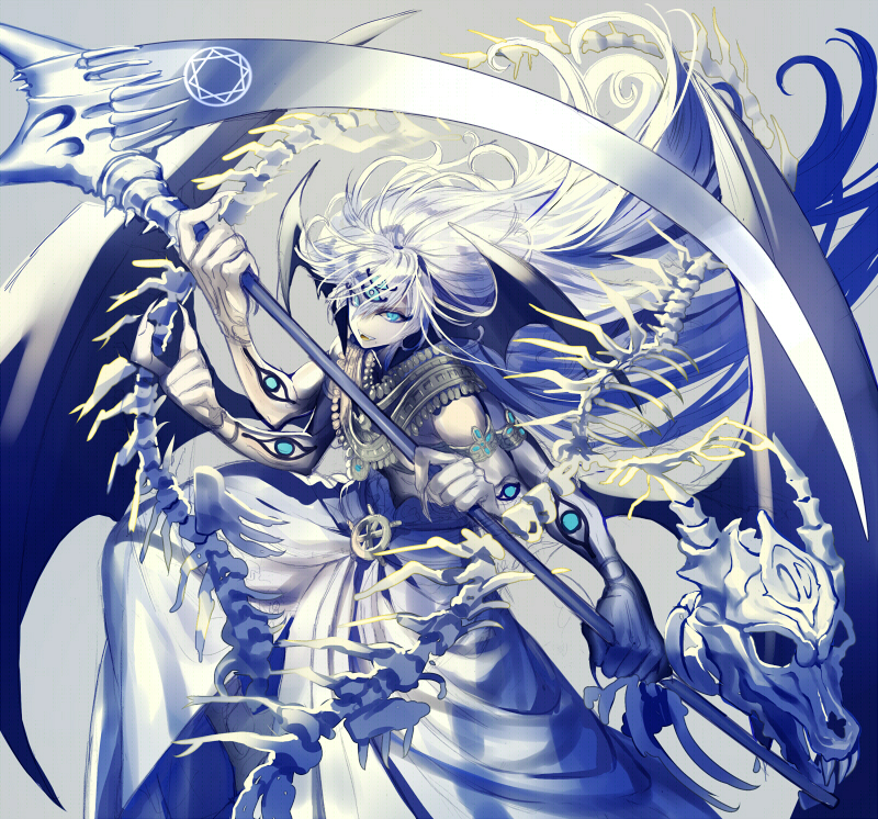 djinn equip magi the labyrinth of magic zerochan anime image board