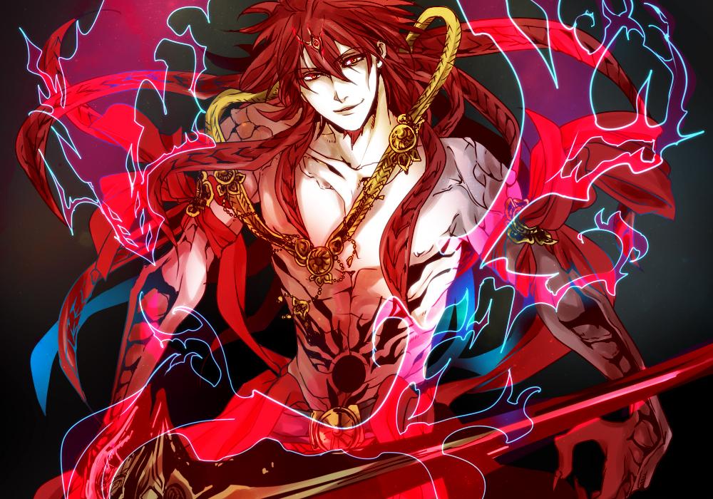 Фото аниме демон