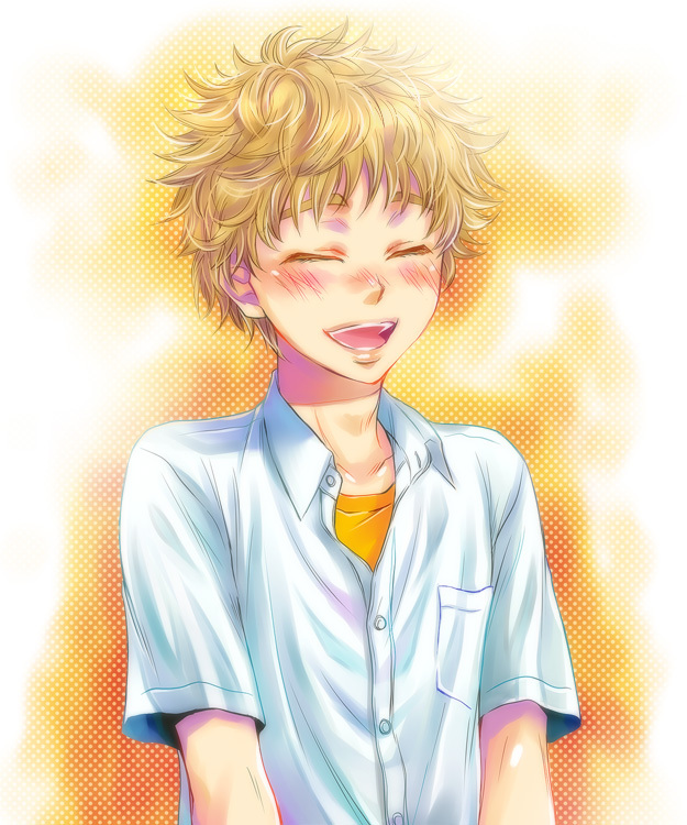 Tags: Anime, Pixiv Id 2194717, Ookiku Furikabutte, Ren Mihashi, Pixiv