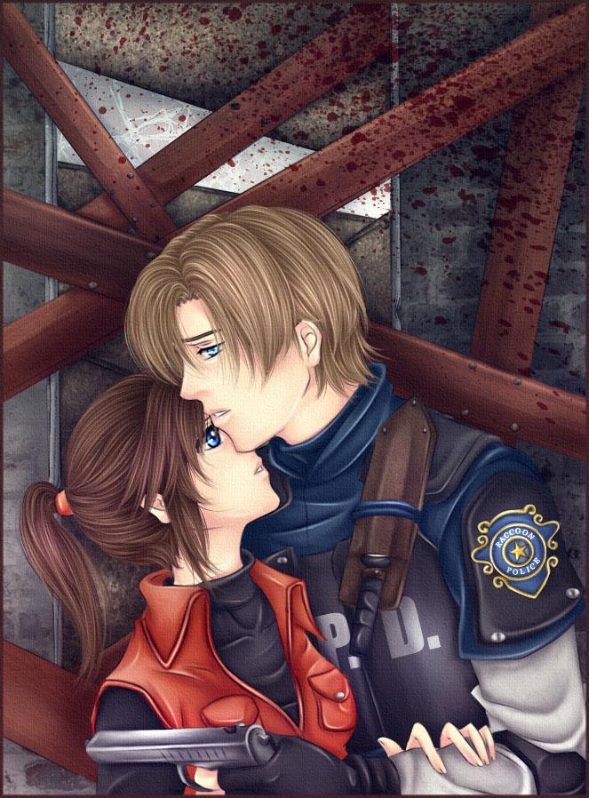Resident Evil 2 - Zerochan Anime Image Board