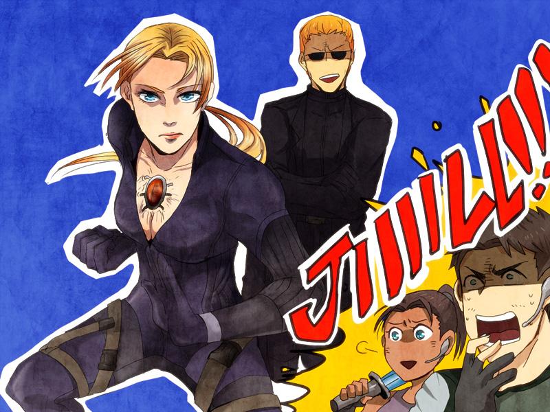 Resident Evil 5 Zerochan Anime Image Board