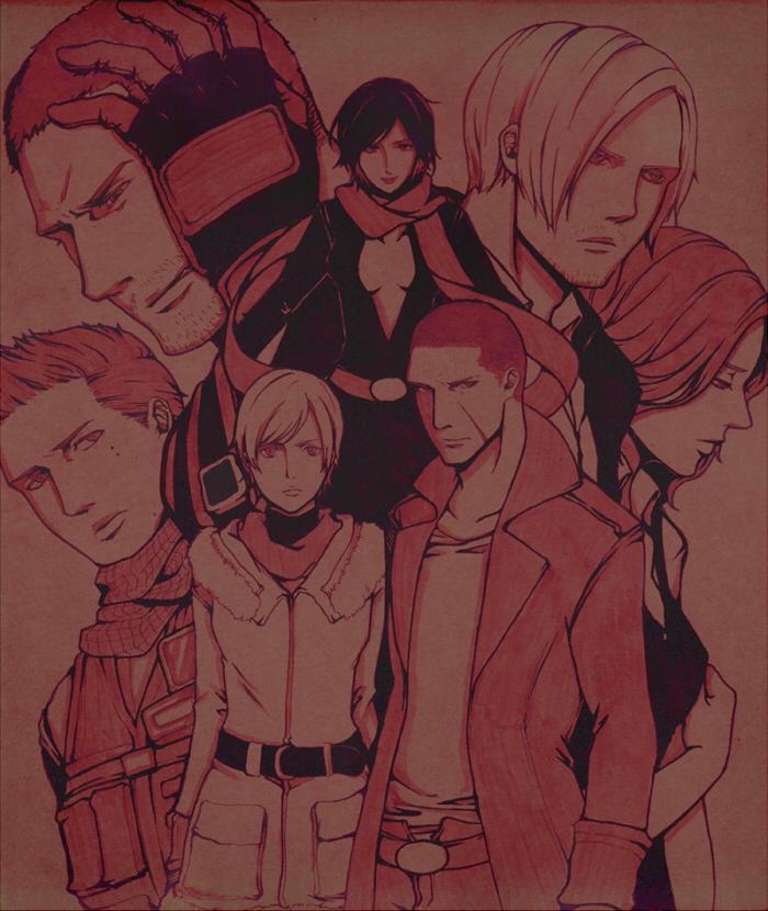 Piers Nivans Page 4 Zerochan Anime Image Board