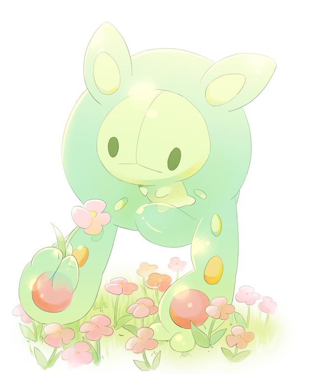 Tags: Anime, Yuzuki Gao, Pokémon, Reuniclus, Pixiv