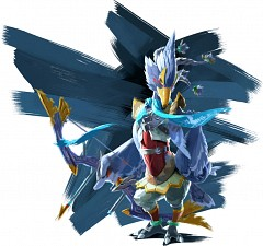 Revali (Breath of the Wild)