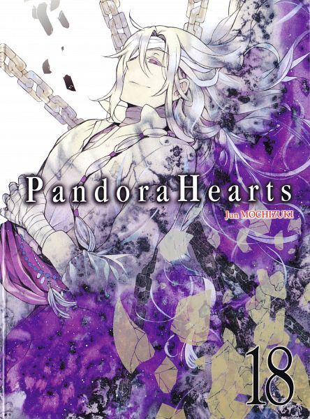 Tags: Anime, Mochizuki Jun, Pandora Hearts, Revis Baskerville