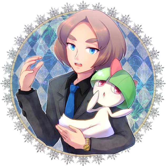 Trainer Class Pokémon Page 6 Of 11 Zerochan Anime Image Board