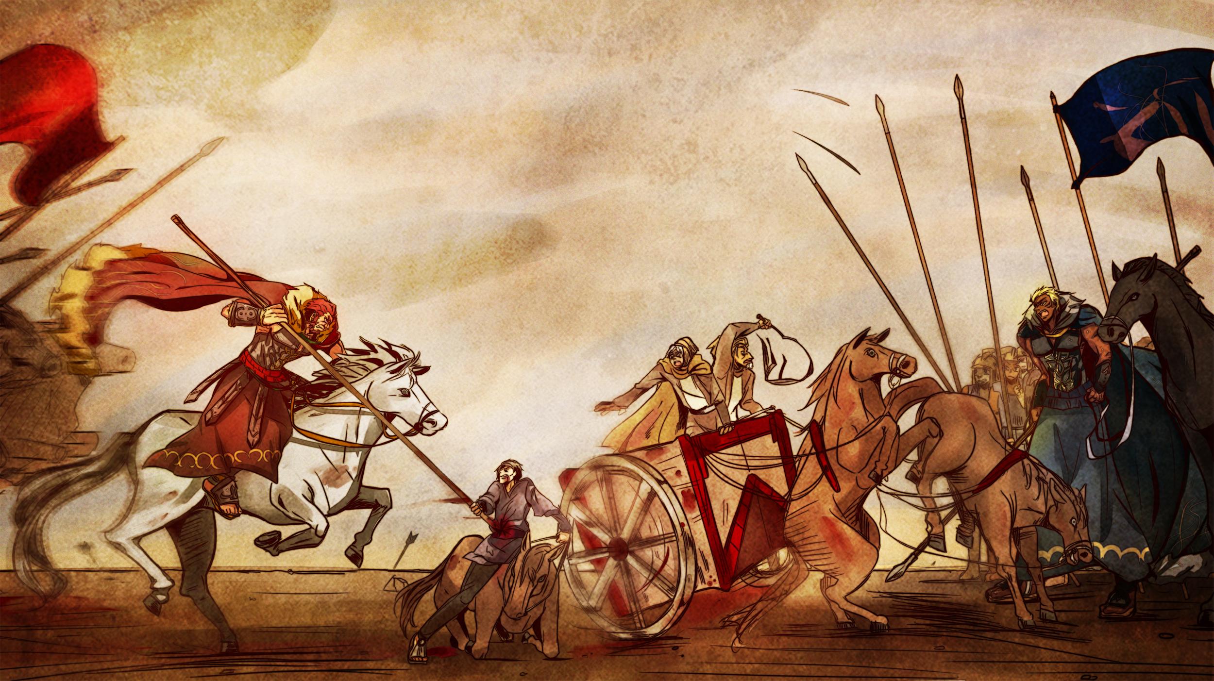 Rider Fate Zero Wallpaper 867240 Zerochan Anime Image Board
