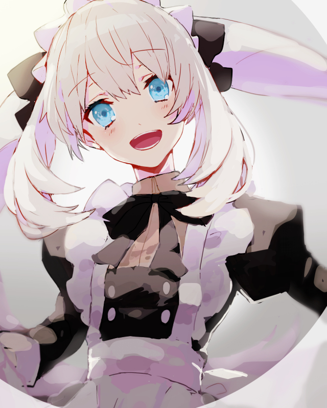 Tags: Anime, Pixiv Id 2700623, Fate/Grand Order, Rider (Marie Antoinette), PNG Conversion
