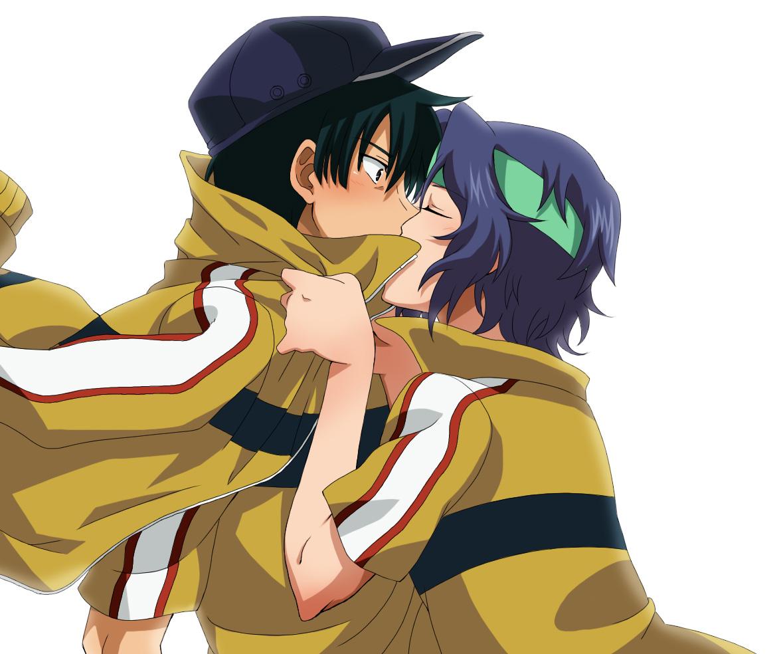 Tags Anime Tennis No Ouji Sama Yukimura Seiichi Sanada Genichiroh