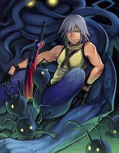 Riku (Kingdom Hearts)