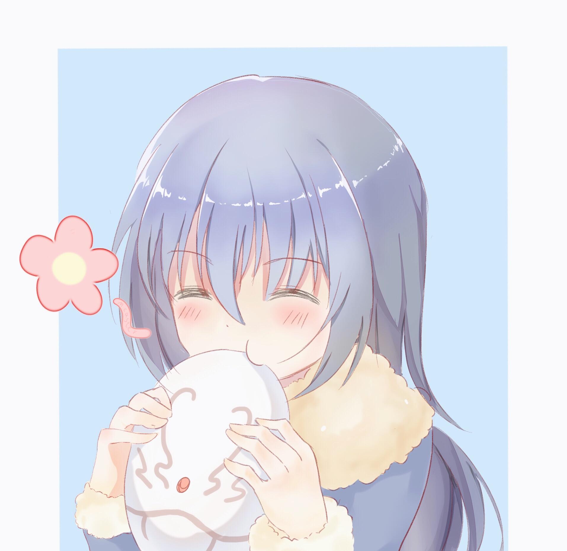 Rimuru Tempest Tensei Shitara Slime Datta Ken Zerochan Anime Image Board