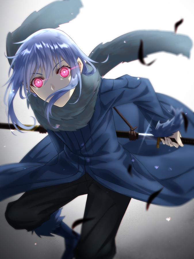 ♣KINO-EIZAIGIRI FISHERIUM♣ Avatar