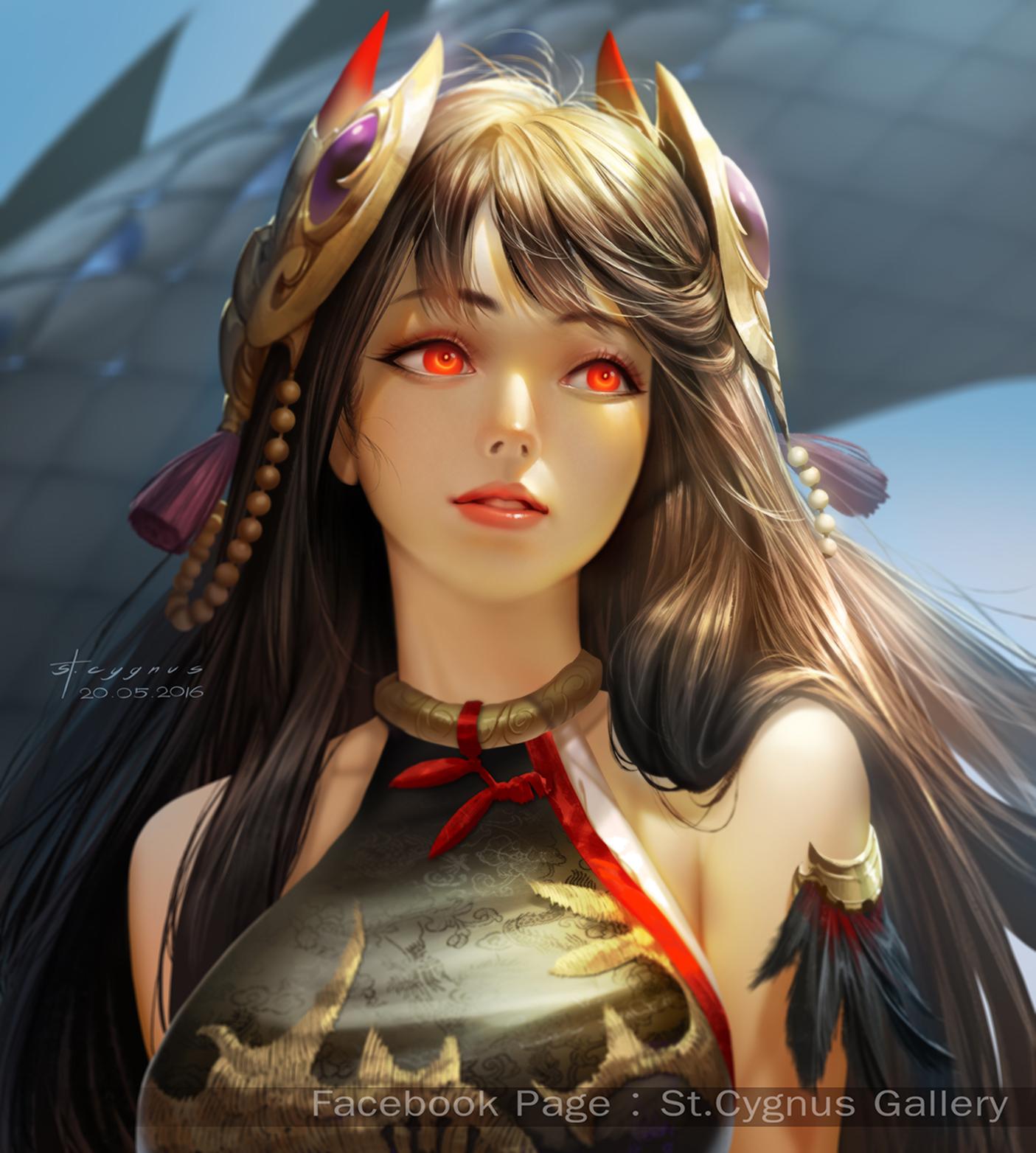 Seven Knights - Zerochan Anime Image Board