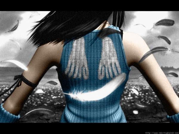 ... : Anime, Square Enix, Wallpaper, Final Fantasy VIII, Rinoa Heartilly