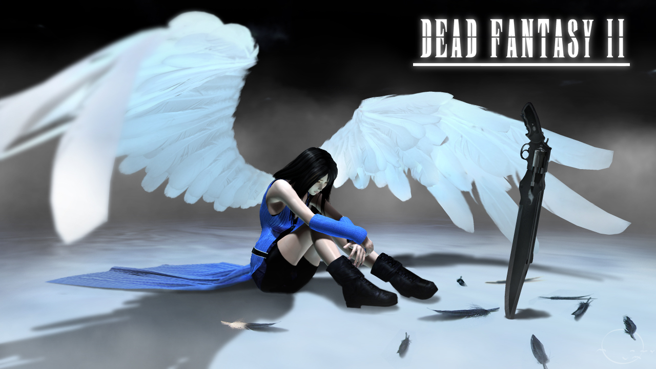Final Fantasy Viii Wallpaper Zerochan Anime Image Board